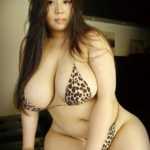 chubby asiatique